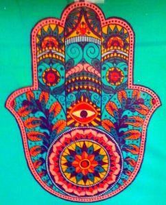 Sacred Hamsa Attunement