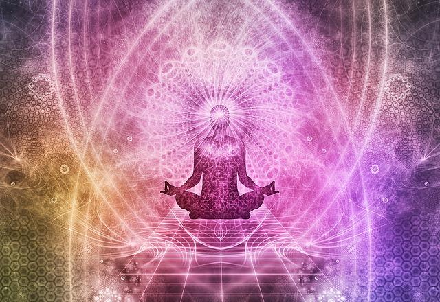 Chakra Balancing Mudra Empowerment