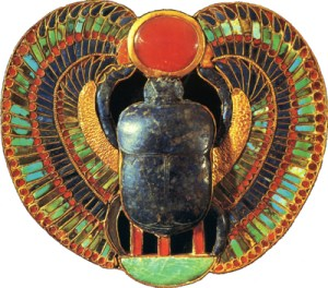 Scarab Empowerment