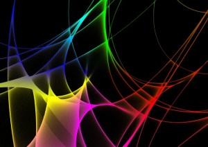 Seven colours reiki