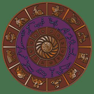 Zodiac Reiki Attunements