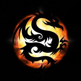 Dragon LightWorker Trilogy