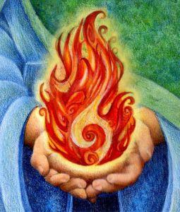 Brighid's Flame Reiki