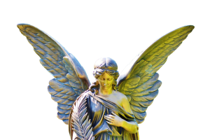 Money Angel Reiki
