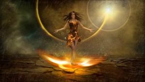 Gypsy Magick Reiki Attunement