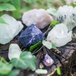 Magickal Crystal LightWork Program