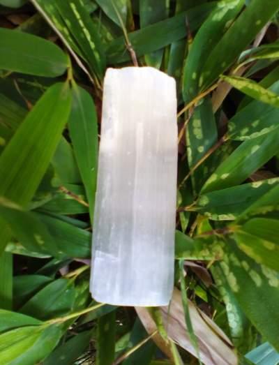 Selenite Crystal Empowerment