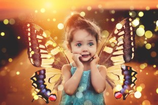 Healing the Inner Child Reiki