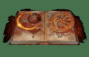 Magickal Talisman Empowerment