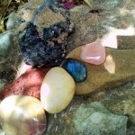 Magickal Stone Reiki Attunement