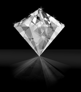 Crystal Diamond Light Empowerment