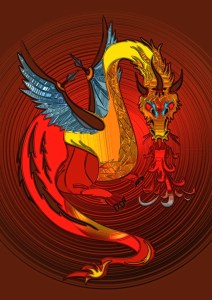 Dragon Ki Reiki Attunement