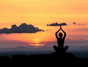 Universal Spiritual Harmony Attunement
