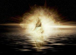 Blessings of Angel Ooniemme Reiki