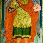 Arch Angel Michael Alignment