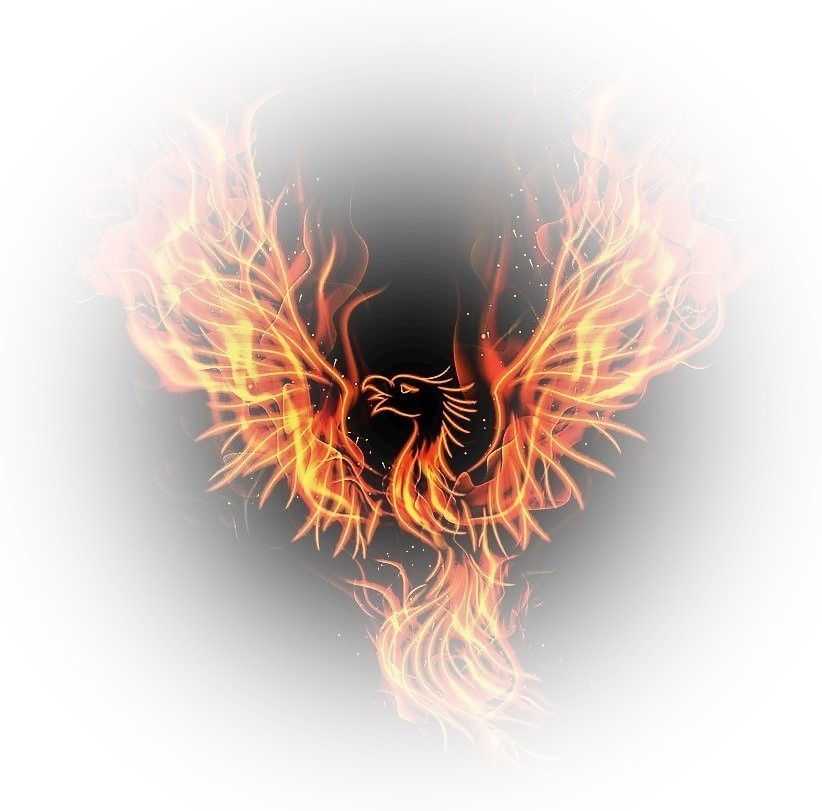Power of the Phoenix Attunement
