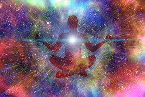 Symbolic Law of Vibration Reiki