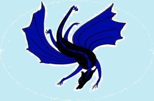 Dragons of Light and Empowerment Reiki