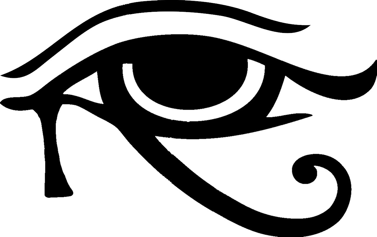 Protection of the Eye of Horus Empowerment