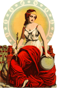Gems of Hestia and Vesta Empowerment