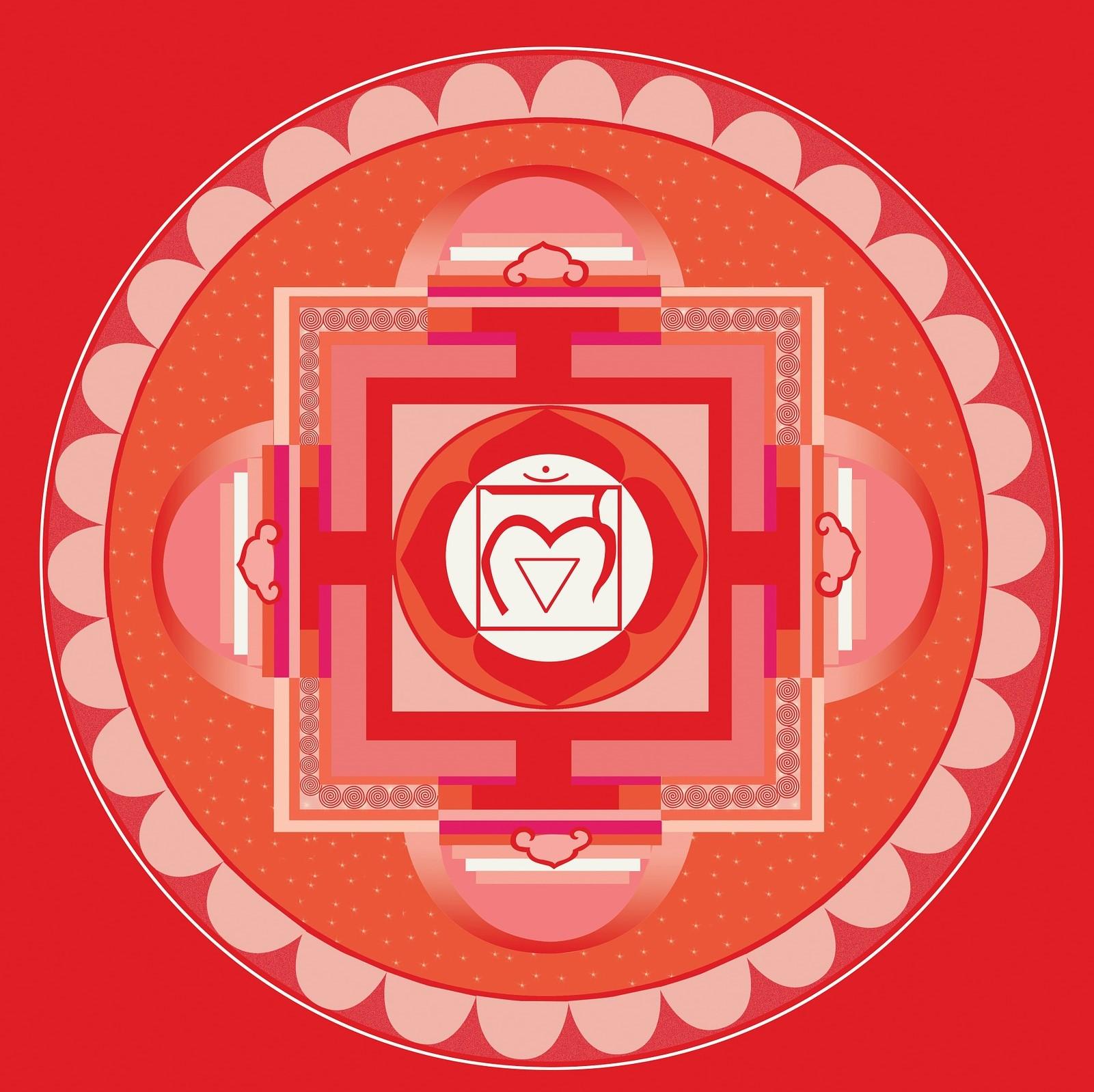 Root Chakra Abundance Alignment