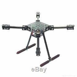 X550fq 550mm Compact Folding Quadcopter Drone Frame Kit