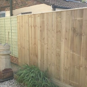 Carpentry And Joinery In East Yorkshire Fencing