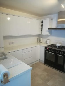 Newell Joinery Kitchens Fittings In Hull