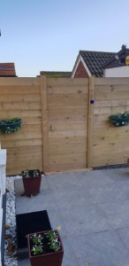 Fencing in Yorkshire Joinery In East Yorkshire Carpentry