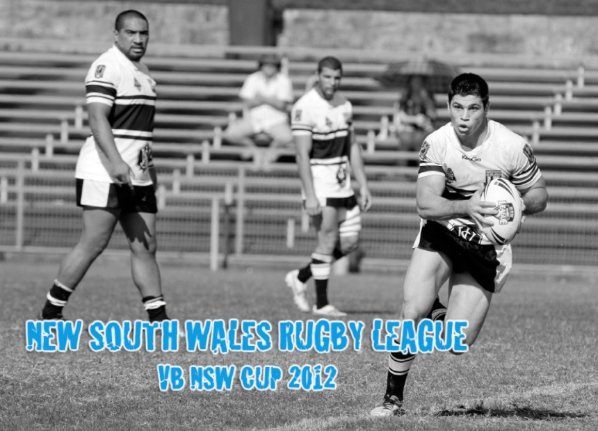 2012 New South Wales Rugby League Season