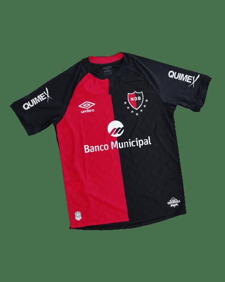 Newell's Old Boys Shirt 2020