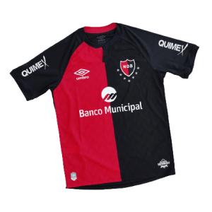 Newell's Old Boys Shirt 2020