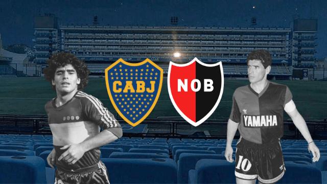 Days after his death, Maradona's former clubs meet at La Bombonera