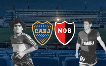 Boca Juniors Newell's Old Boys