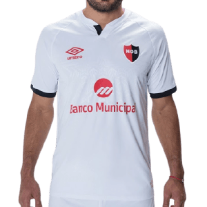 Newell's Old Boys Away Shirt 2020