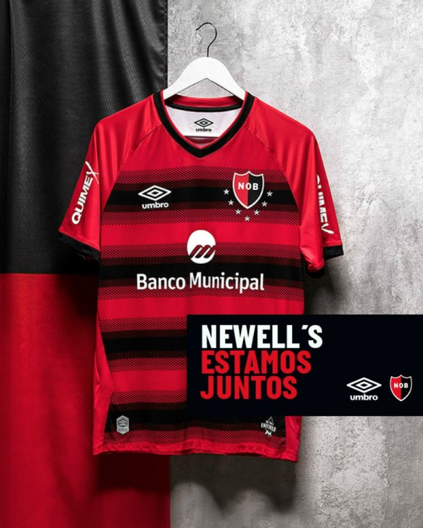 Newell's 4th Kit Buy