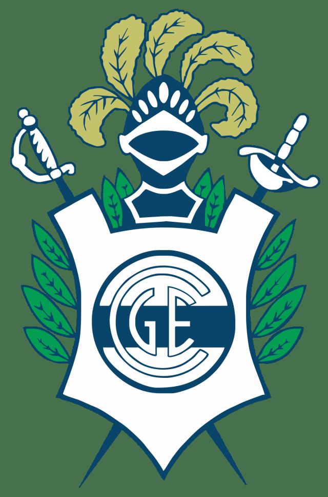 Gimnasia badge