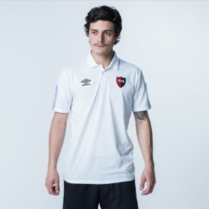 Newell's Old Boys Polo Shirt