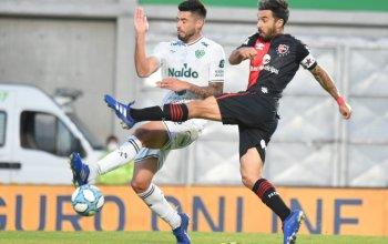 Newell's lose to Sarmiento Copa Argentina