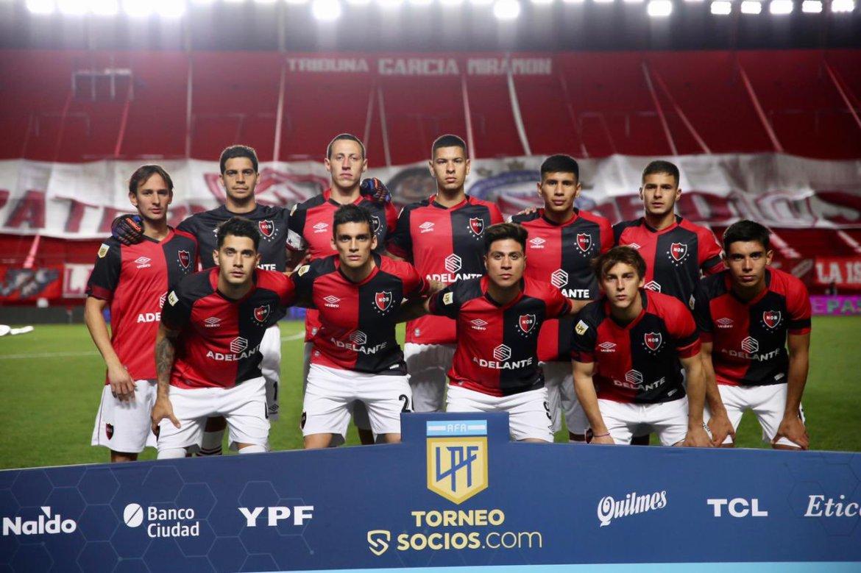 Highlights: Argentinos Juniors 1-0 Newell's