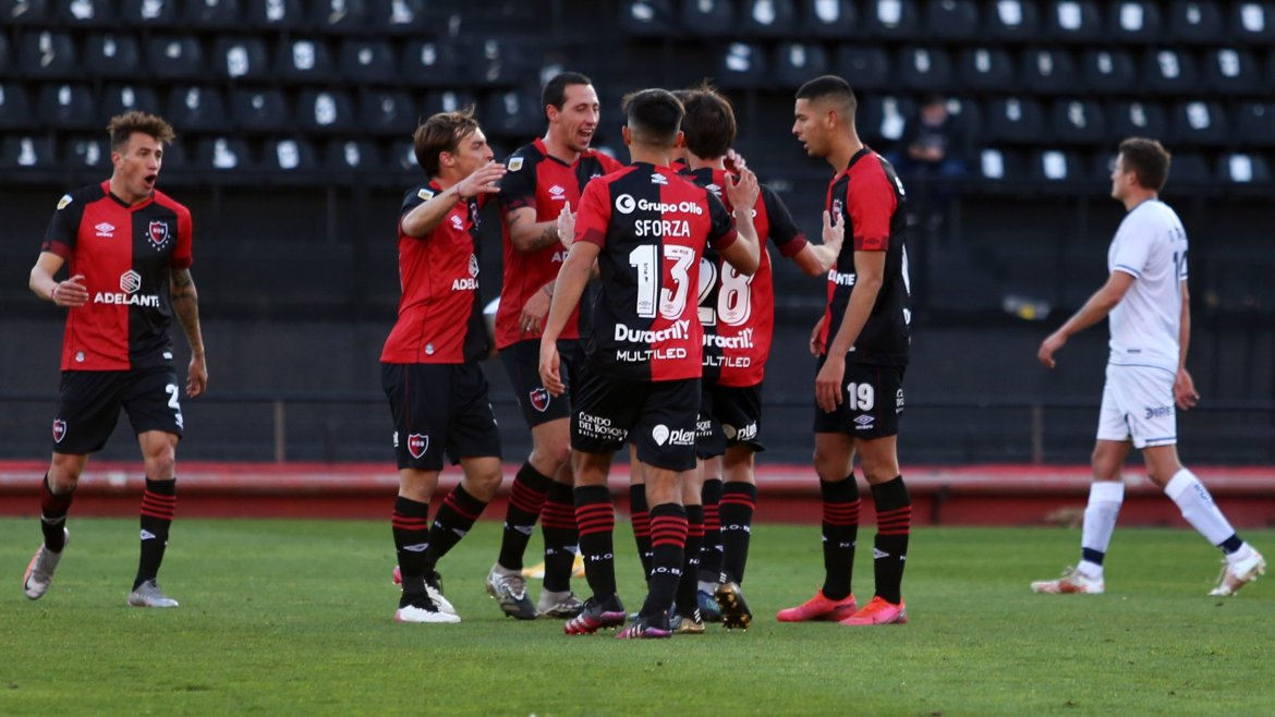 Highlights: Newell's Old Boys 3-2 Talleres