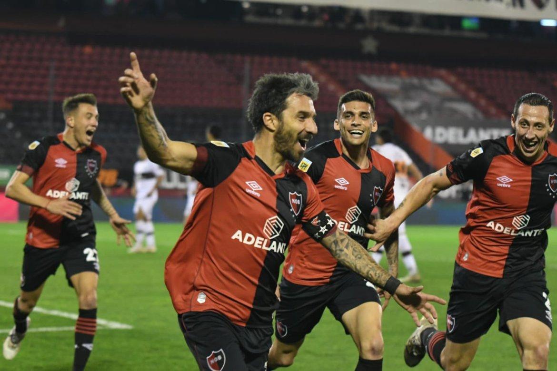 Highlights: Newell's 1-0 Platense