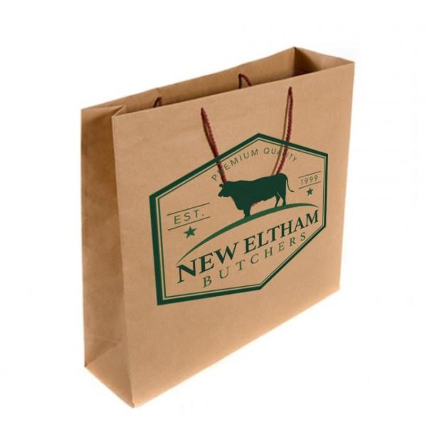New Eltham Butcher Bag