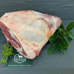 Leg of Lamb