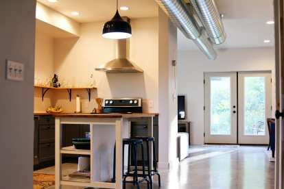 open-kitchen-simplistic-living