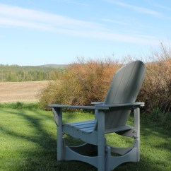 Adirondack Chairs Portland Oregon Wedding Chair Covers Hire Manchester The Pleasures Of May New England Today