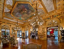 Newport Mansions Experiencing Gilded Age