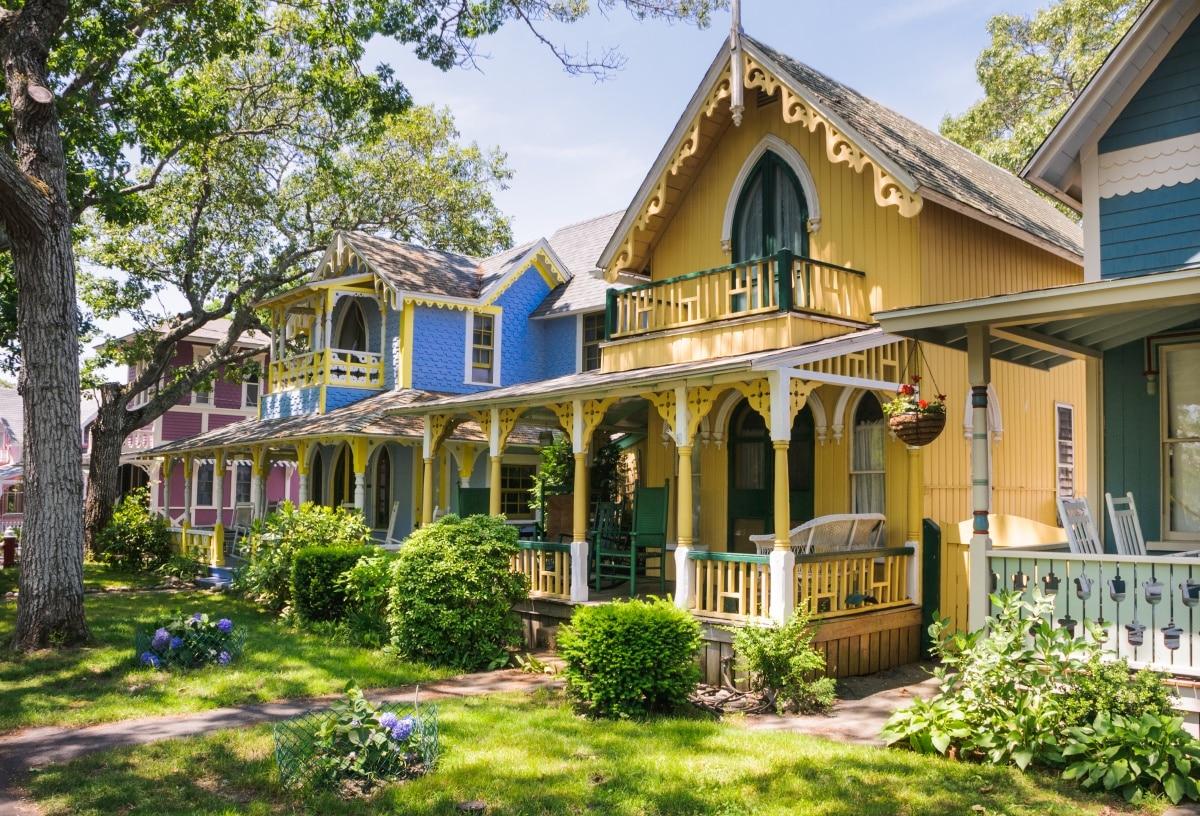 10 Prettiest Coastal Towns In New England