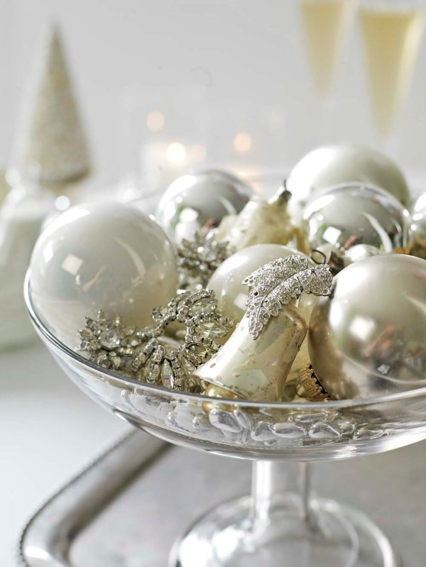 Ornament Centerpieces Bling - England Today