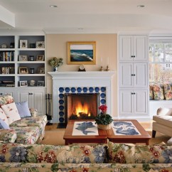Cape Cod Style House Living Room Pictures Of Curtains In Rooms Shingle Classic Houses
